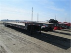 Talbert's 35-Ton Traveling Axle Trailer Features Corrosion Protection