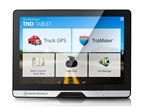 Rand McNally Tablet is Pre-Loaded With Truck Apps