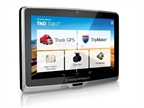 Rand McNally Offers 7-inch Tablet
