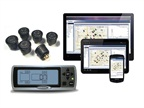 Pedigree Makes Remote Tire Pressure Monitoring System