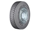 Goodyear Adds Fuel-Efficient G505D LHD Tire