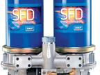 SKF Introduces Separator Filter Dryer for Pneumatic Tools and Devices