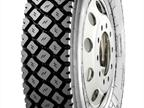 New GT Radial GDM635 Mixed Service Tire Features Deep Lug Tread Design