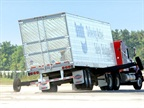 Utility Makes Roll Stability Standard on Refrigerated Trailer