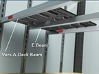 Vers-A-Deck Captive Decking System Offers Versatility