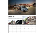 Volvo Trucks 2017 Calendar is Now Available