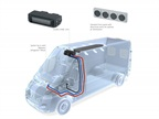 Webasto HVAC System Adds Heating, Cooling Capacity for Vans