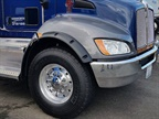 Kenworth Adds Wide Base Steer Tire Options For T370