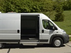 Zenith Electric Van Claims High Operating Savings