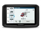 Garmin Offers Suite of Truck Solutions Through Navigation Device