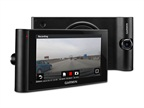 Garmin Navigator Has Built-In Dash Cam