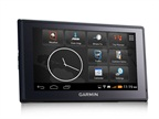 Garmin to Release Android-Based Fleet Navigators