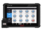 HD Pro Tab Designed for Commercial Vehicle Diagnostics