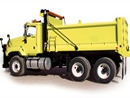 DuraClass Introduces HPT Tub Dump Truck Bodies