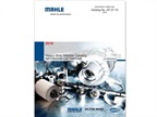 Mahle Releases 2016 Heavy Duty Catalog
