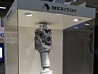 Meritor Adds Drivelines for Heavy Service Fleets
