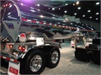 Heil Trailer Announces New Stainless Steel Tank Trailer
