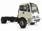 Start-Up Builder to Concentrate on Custom Midrange COE Trucks