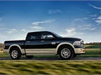 EPA Rates Ram 1500 EcoDiesel at 28 Mpg Highway, Chrysler Says