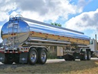 Beall Petroleum and Dry Bulk Tank Trailers Being Produced in the Midwest