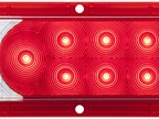 Optronics Introduces Combo Lamp with Integrated Stop, Tail, Turn and Backup Functions