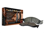 Raybestos Offers Complete Line of Class 1-8 Brake Pads