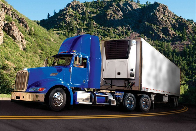Carrier's EES for its Tier 4 compliant units cuts exhaust particulates and NOx, so has been conditionally verified by the California Air Resources Board.