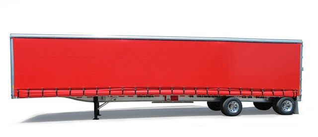 Clean Plastic Shower Curtain Pup Flatbed Trailers