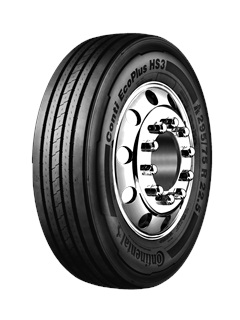 <p><strong> Conti EcoPlus HS3</strong></p>