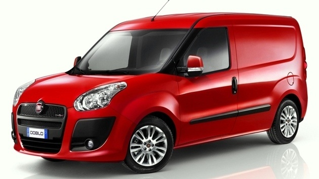 <p>The Fiat Doblo is a compact van sold in Europe, Asia and South America. The North American version will have modified styling and engines preferred by users here, Ram says.</p>