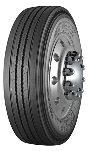 GT Radial GSL213FS Steer Tire Now Available in 16 Ply