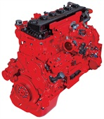 <p>The Cummins Westport ISX12-G has been eagerly awaited by many fleets interested in using natural gas fuel.</p>
