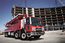 <p>The market for pumper chassis is reviving as the general economy improves and construction activity ramps up.</p>