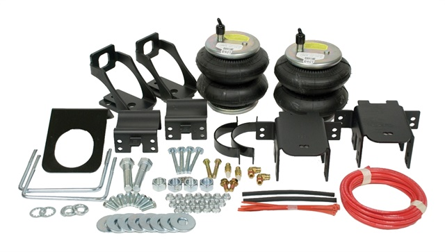Air Spring Kit Made for 2017 F250 and F350 - Products ...