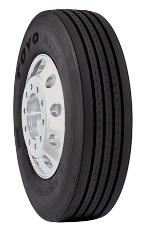 <p>Toyo M177 steer tire can be used as trailer tire.</p>
