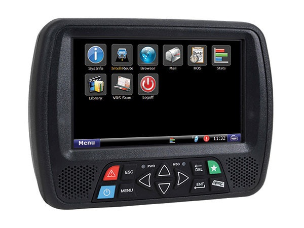 Rand McNally Products now Integrate with TMT Fleet Maintenance Software