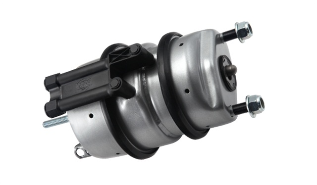 UL-Disc Air Brake Actuators Designed for Corrosion Resistance