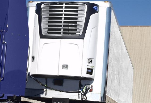 carrier reefer unit. Carrier Transicold Improves Warranty On Reefer Units Unit A