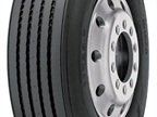 The Aurora UFO3 is a long haul steer tire and it has been SmartWay verified.