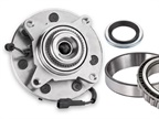 BCA Bearings Adds 627 New Parts to Product Line