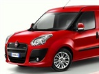 The Fiat Doblo is a compact van sold in Europe, Asia and South America. The North American version will have modified styling and engines preferred by users here, Ram says.