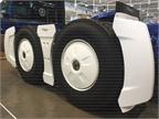 FlowBelow Tractor AeroFender. Photo: FlowBelow