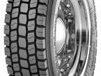 <p><strong>Giti Tire's (USA) GT Radial GDR619</strong></p>