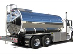 Oilmen's has developed the third generation of its insulated tanker used for hauling DEF or Diesel Exhaust Fluid.