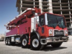 The market for pumper chassis is reviving as the general economy improves and construction activity ramps up.