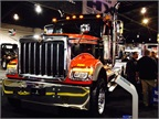 New HX version was unveiled at the Truck World show in Toronto. Photo: Jim Park