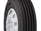 Toyo M177 steer tire can be used as trailer tire.