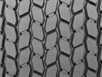 Oliver Rubber Launches Wide-Base Retread for Line Haul