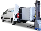 The Mobile Flex-Cool is ideal for those professional users who may not be able to justify the expense or do not require a fully dedicated refrigerated vehicle.