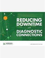 Reducing Downtime With Diagnostic Connections